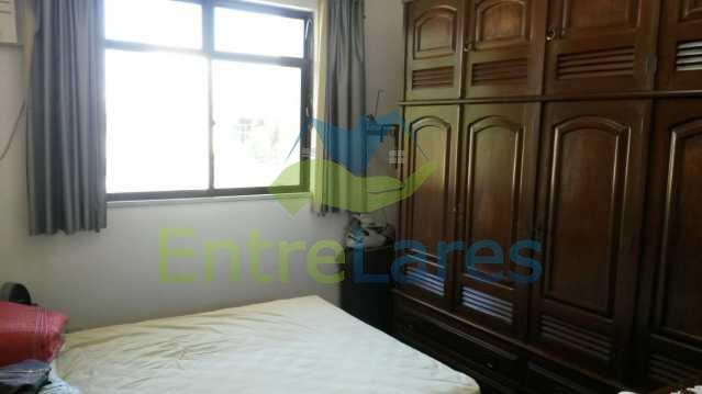 16 - Zumbi - Apartamento com dois dormitórios, varanda , dependências completas, garagem, elevador. - ILAP20142 - 7