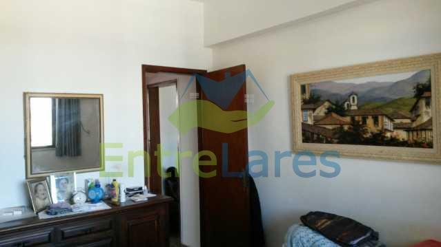 25 - Zumbi - Apartamento com dois dormitórios, varanda , dependências completas, garagem, elevador. - ILAP20142 - 10