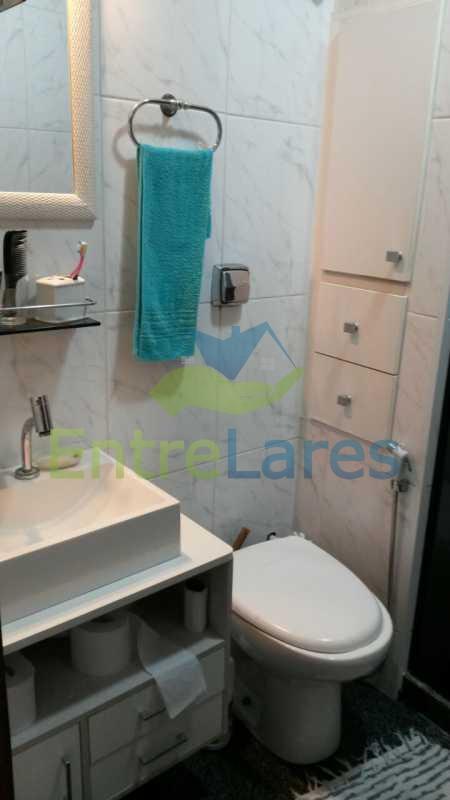 33 - Zumbi - Apartamento com dois dormitórios, varanda , dependências completas, garagem, elevador. - ILAP20142 - 12