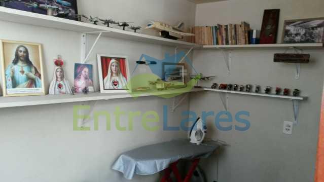 56 - Zumbi - Apartamento com dois dormitórios, varanda , dependências completas, garagem, elevador. - ILAP20142 - 19