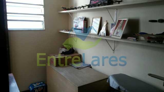 57 - Zumbi - Apartamento com dois dormitórios, varanda , dependências completas, garagem, elevador. - ILAP20142 - 20