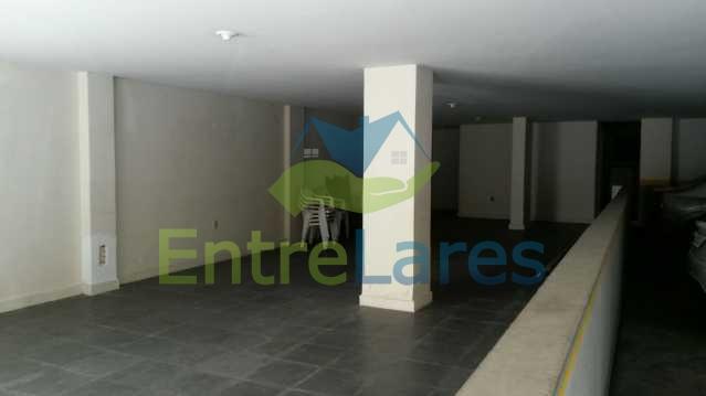 59c - Zumbi - Apartamento com dois dormitórios, varanda , dependências completas, garagem, elevador. - ILAP20142 - 26