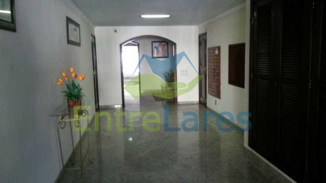 62 - Zumbi - Apartamento com dois dormitórios, varanda , dependências completas, garagem, elevador. - ILAP20142 - 29