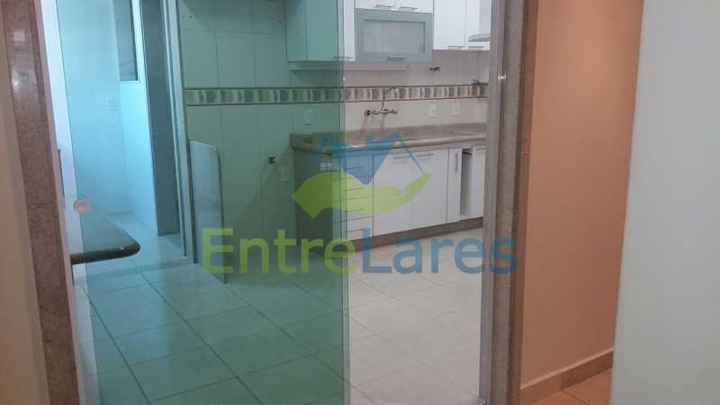 1 - Zumbi 2 quartos, sendo um suíte, dependências, garagem, elevador. Rua Formosa do Zumbi. - ILAP20145 - 22