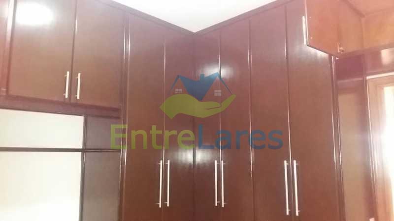 30 - Zumbi 2 quartos, sendo um suíte, dependências, garagem, elevador. Rua Formosa do Zumbi. - ILAP20145 - 9