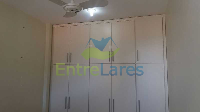 32 - Zumbi 2 quartos, sendo um suíte, dependências, garagem, elevador. Rua Formosa do Zumbi. - ILAP20145 - 16