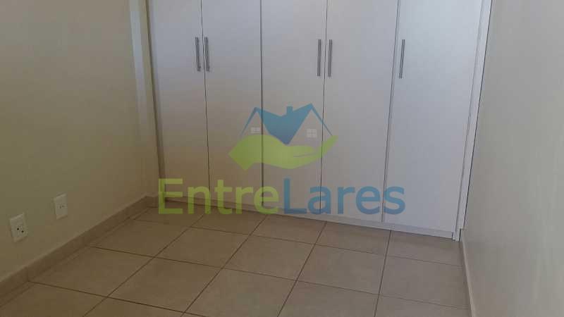 33 - Zumbi 2 quartos, sendo um suíte, dependências, garagem, elevador. Rua Formosa do Zumbi. - ILAP20145 - 17