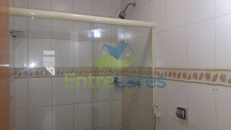 41 - Zumbi 2 quartos, sendo um suíte, dependências, garagem, elevador. Rua Formosa do Zumbi. - ILAP20145 - 30