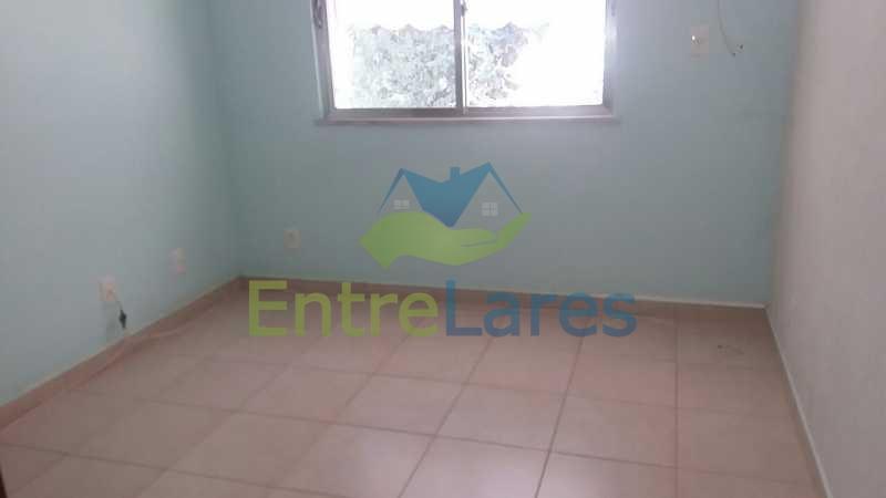 43 - Zumbi 2 quartos, sendo um suíte, dependências, garagem, elevador. Rua Formosa do Zumbi. - ILAP20145 - 14