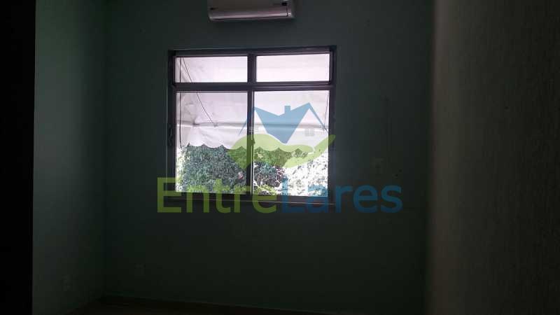 50 - Zumbi 2 quartos, sendo um suíte, dependências, garagem, elevador. Rua Formosa do Zumbi. - ILAP20145 - 15