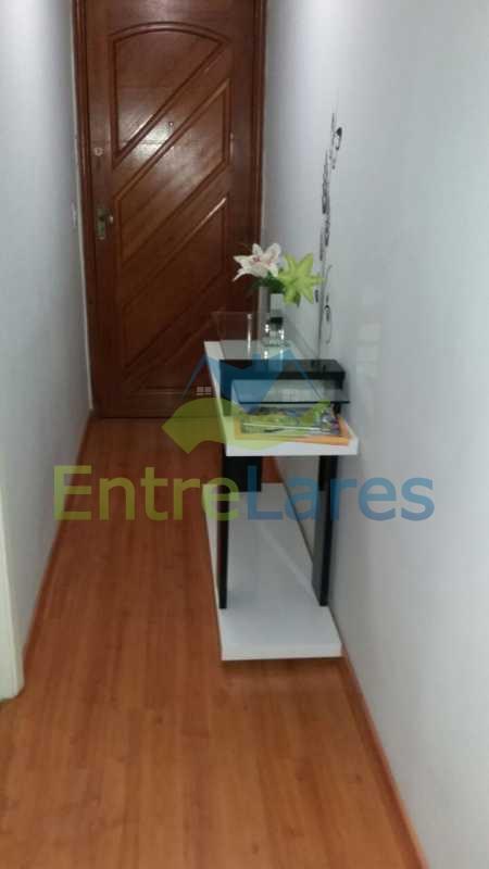 10 - Cocotá 2 quartos reformados, varanda, elevador, garagem - ILAP20150 - 6