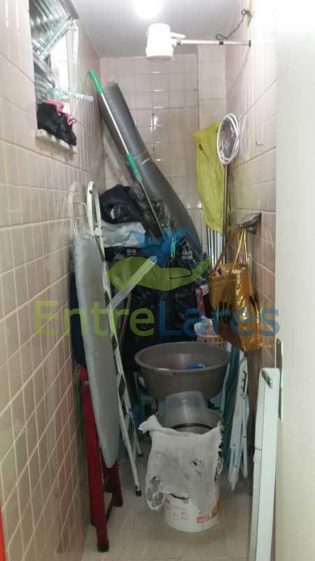 40 - Cocotá 2 quartos reformados, varanda, elevador, garagem - ILAP20150 - 17