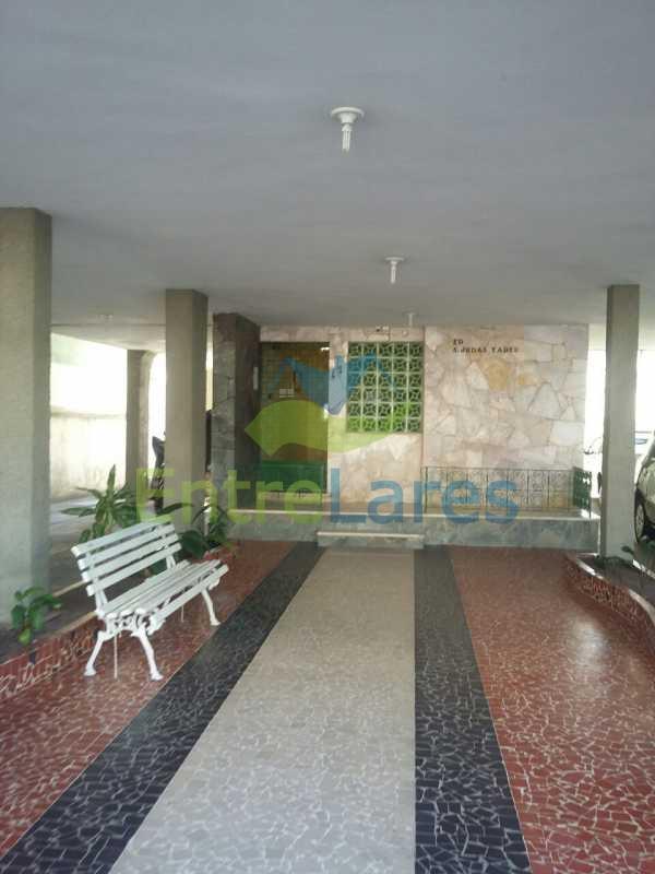 50 - Bancários - Apartamento reformado com dois dormitórios, garagem - ILAP20153 - 21