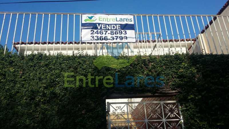 01 - Ribeira - Vista privilegiada.Casa com tres dormitórios, 1 suíte, piscina, churrasqueira, garagem - ILCA30057 - 30