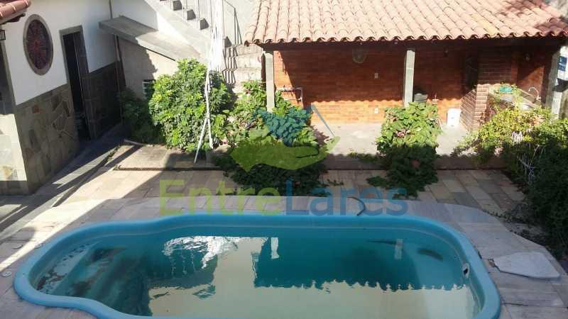 5 - Ribeira - Vista privilegiada.Casa com tres dormitórios, 1 suíte, piscina, churrasqueira, garagem - ILCA30057 - 11