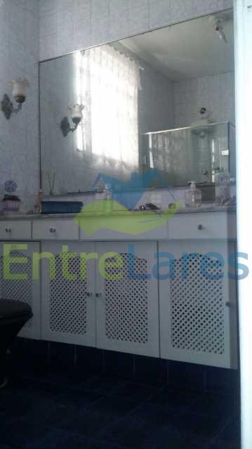 36 - Ribeira - Vista privilegiada.Casa com tres dormitórios, 1 suíte, piscina, churrasqueira, garagem - ILCA30057 - 21