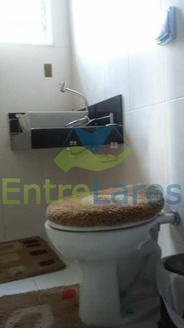 37 - Ribeira - Vista privilegiada.Casa com tres dormitórios, 1 suíte, piscina, churrasqueira, garagem - ILCA30057 - 22