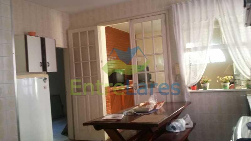 58 - Ribeira - Vista privilegiada.Casa com tres dormitórios, 1 suíte, piscina, churrasqueira, garagem - ILCA30057 - 24