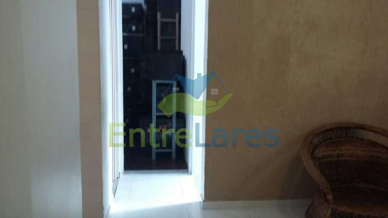 IMG-20160427-WA0007 - Moneró - Apartamento de primeiro andar com dois dormitórios, garagem - ILAP20154 - 4