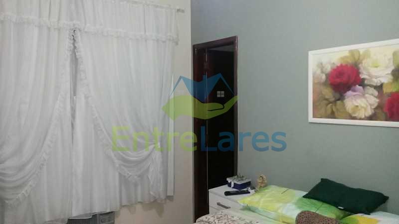 15 - Jardim Guanabara - Apartamento com dois dormitórios sendo um suíte, varanda, dependências, garagem. - ILAP20155 - 8