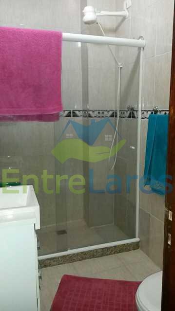 18 - Jardim Guanabara - Apartamento com dois dormitórios sendo um suíte, varanda, dependências, garagem. - ILAP20155 - 9