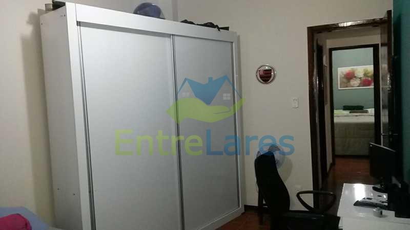 29 - Jardim Guanabara - Apartamento com dois dormitórios sendo um suíte, varanda, dependências, garagem. - ILAP20155 - 11