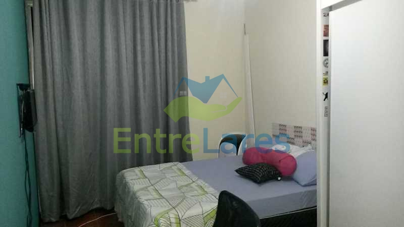 30 - Jardim Guanabara - Apartamento com dois dormitórios sendo um suíte, varanda, dependências, garagem. - ILAP20155 - 12
