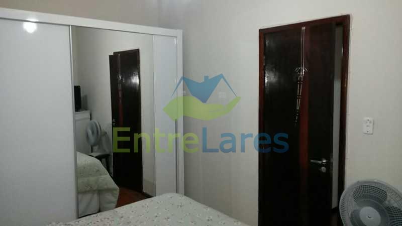 31 - Jardim Guanabara - Apartamento com dois dormitórios sendo um suíte, varanda, dependências, garagem. - ILAP20155 - 13