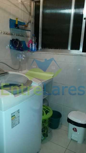 51 - Jardim Guanabara - Apartamento com dois dormitórios sendo um suíte, varanda, dependências, garagem. - ILAP20155 - 19
