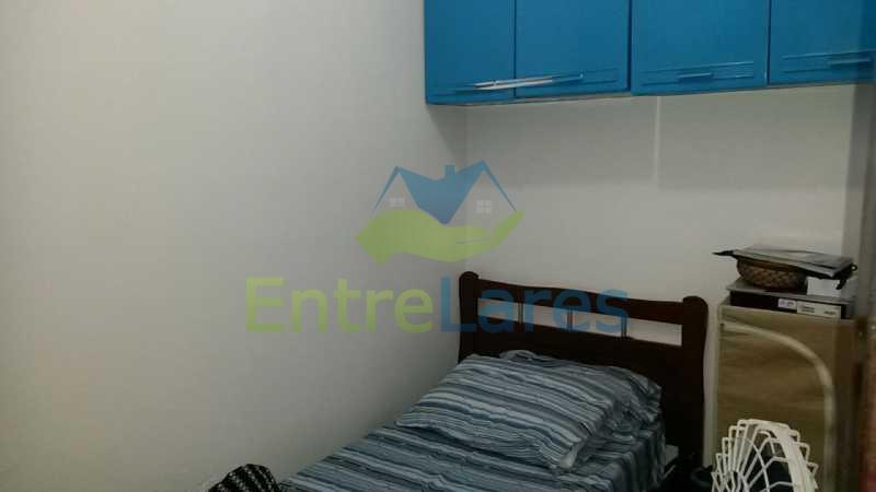52 - Jardim Guanabara - Apartamento com dois dormitórios sendo um suíte, varanda, dependências, garagem. - ILAP20155 - 20