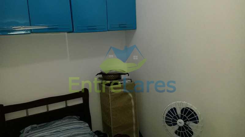 53 - Jardim Guanabara - Apartamento com dois dormitórios sendo um suíte, varanda, dependências, garagem. - ILAP20155 - 21
