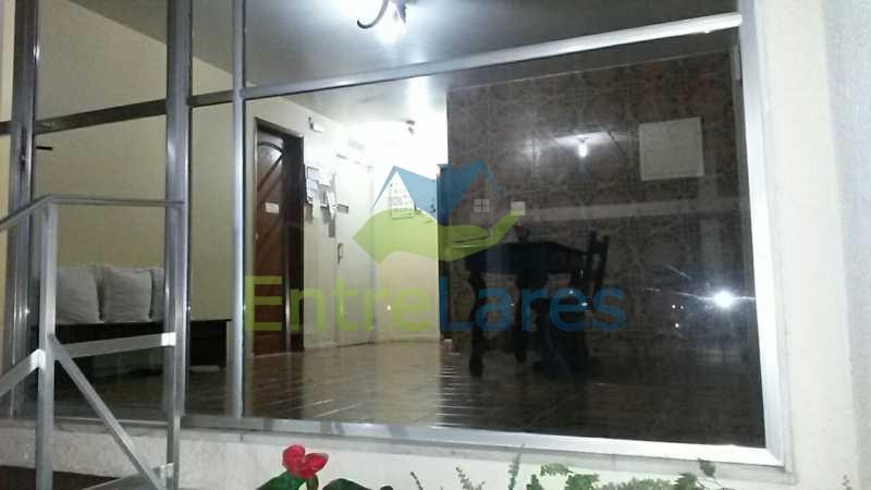 60 - Jardim Guanabara - Apartamento com dois dormitórios sendo um suíte, varanda, dependências, garagem. - ILAP20155 - 23