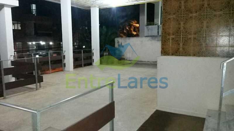 63 - Jardim Guanabara - Apartamento com dois dormitórios sendo um suíte, varanda, dependências, garagem. - ILAP20155 - 25