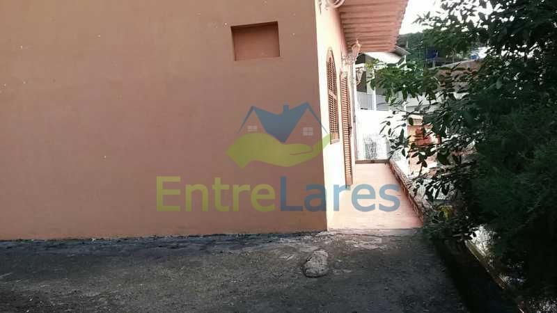 11 - Bancários - Casa c 4 quartos edícula com 2 quartos, varanda, dependências, jardins, 2 vagas - ILCA40035 - 9