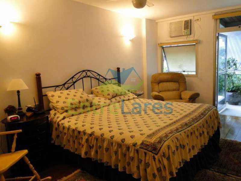 14 - Copacabana apartamento 3 quartos - Cobertura duplex com 2 suítes, terraço, piscina, infraestrutura, 3 vagas - ILAP30096 - 13