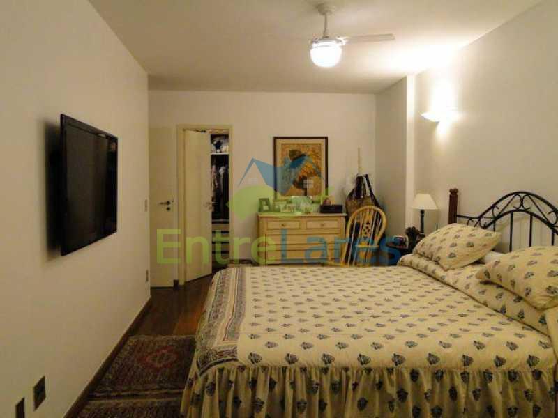 15 - Copacabana apartamento 3 quartos - Cobertura duplex com 2 suítes, terraço, piscina, infraestrutura, 3 vagas - ILAP30096 - 14