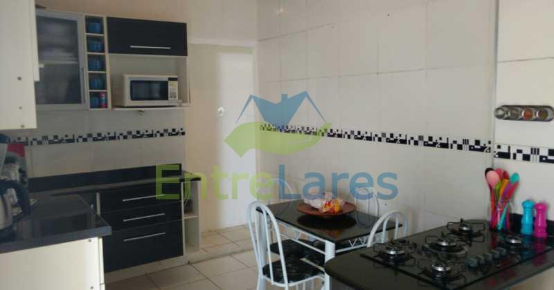1 - Jardim Carioca casa 3 quartos, 1 suíte, cozinha planejada, quintais, hidromassagem - ILCA30045 - 3
