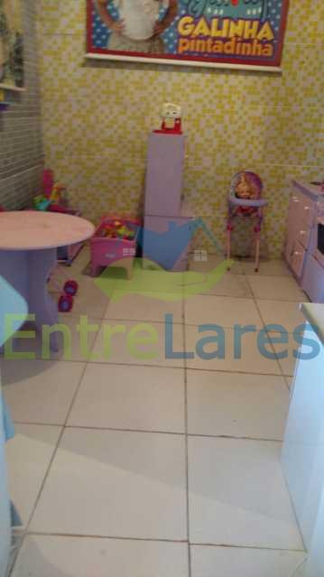 50 - Jardim Carioca casa 3 quartos, 1 suíte, cozinha planejada, quintais, hidromassagem - ILCA30045 - 23