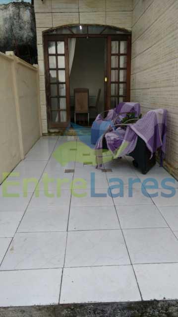 54 - Jardim Carioca casa 3 quartos, 1 suíte, cozinha planejada, quintais, hidromassagem - ILCA30045 - 24