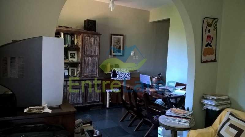2 - Portuguesa 3 quartos, reformado com garagem - ILAP30098 - 1