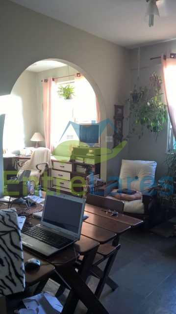 4 - Portuguesa 3 quartos, reformado com garagem - ILAP30098 - 4