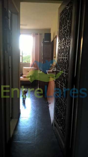8 - Portuguesa 3 quartos, reformado com garagem - ILAP30098 - 7
