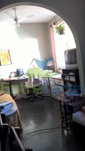 9 - Portuguesa 3 quartos, reformado com garagem - ILAP30098 - 8