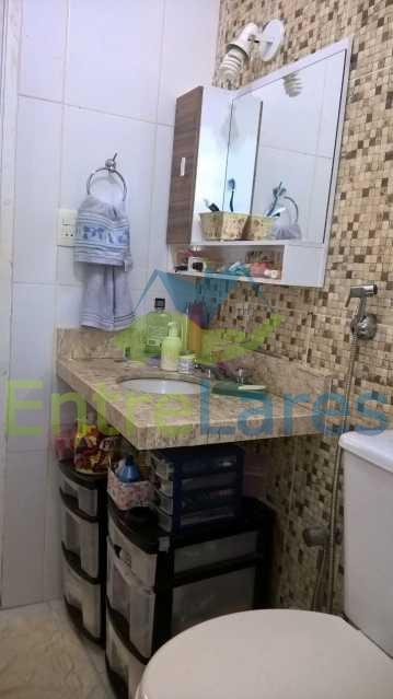 22 - Portuguesa 3 quartos, reformado com garagem - ILAP30098 - 14