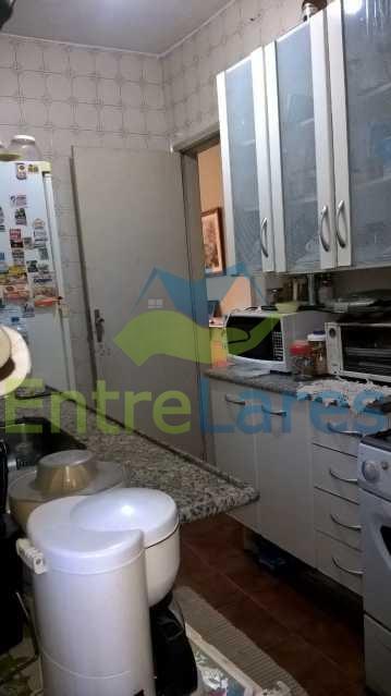 30 - Portuguesa 3 quartos, reformado com garagem - ILAP30098 - 15