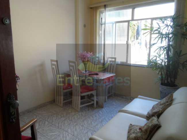 SAM_1183 - Jardim Carioca - Apartamento 2 dormitórios, dependências completas e garagem. - ILAP20020 - 3