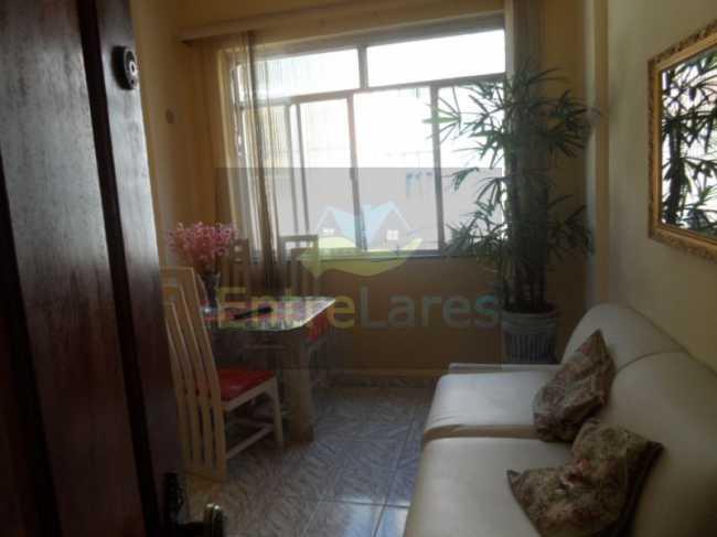 SAM_1184 - Jardim Carioca - Apartamento 2 dormitórios, dependências completas e garagem. - ILAP20020 - 4