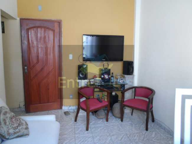 SAM_1185 - Jardim Carioca - Apartamento 2 dormitórios, dependências completas e garagem. - ILAP20020 - 1