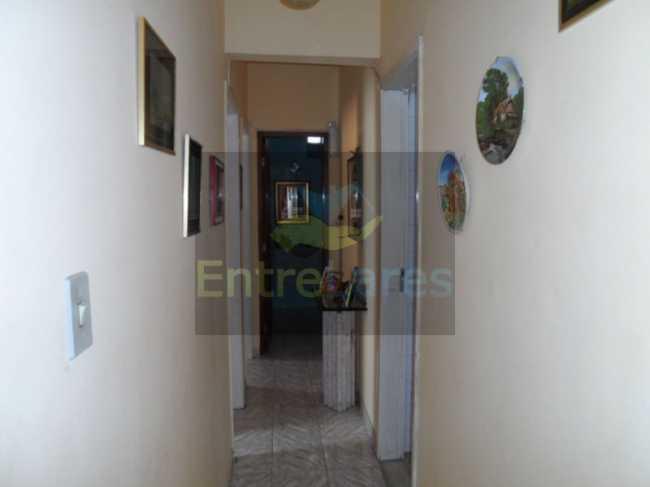 SAM_1186 - Jardim Carioca - Apartamento 2 dormitórios, dependências completas e garagem. - ILAP20020 - 5