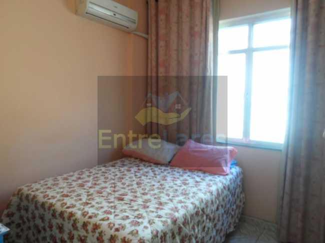 SAM_1187 - Jardim Carioca - Apartamento 2 dormitórios, dependências completas e garagem. - ILAP20020 - 6